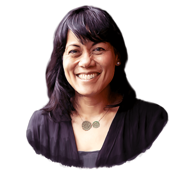 Sheryl Cababa, Chief Design Officer, Substantial