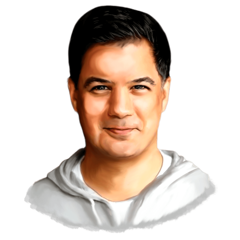 Madhava Enros, Product Design Manager, Yelp