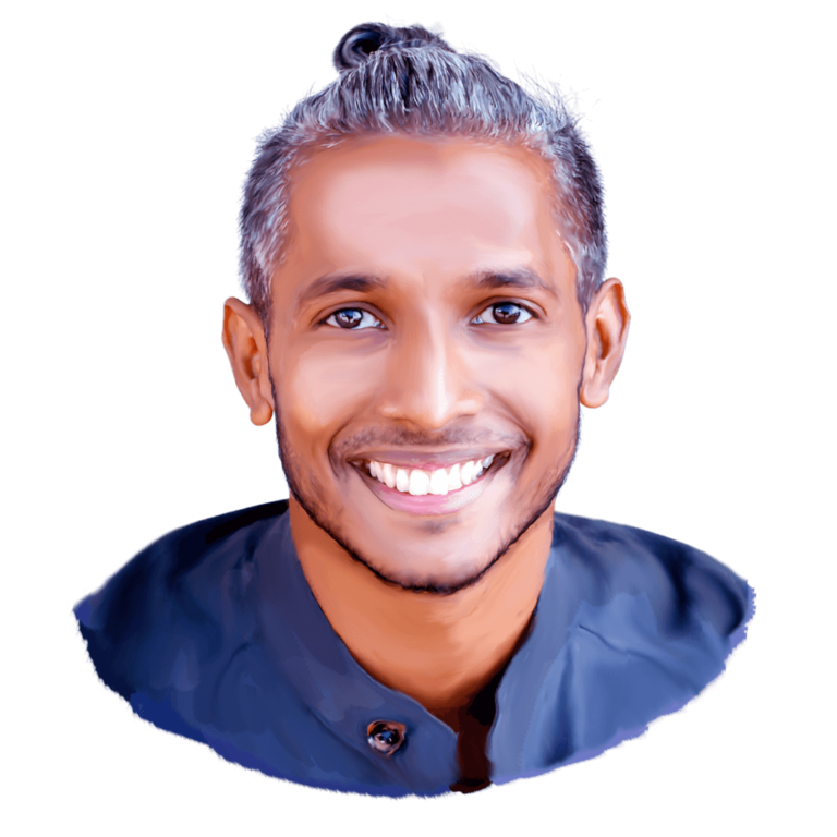Nahiyan Khan, Lead UX Engineer of Design Systems, Lifion by ADP